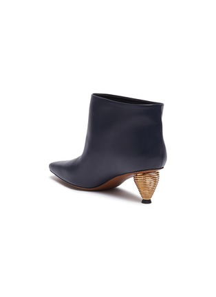 - NEOUS - 'Octo' leather ankle boots