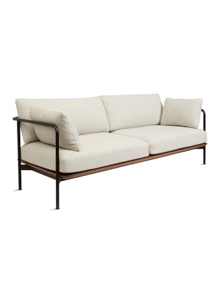 - STELLAR WORKS - x Tom Fereday Crawford 2-seater lounge sofa