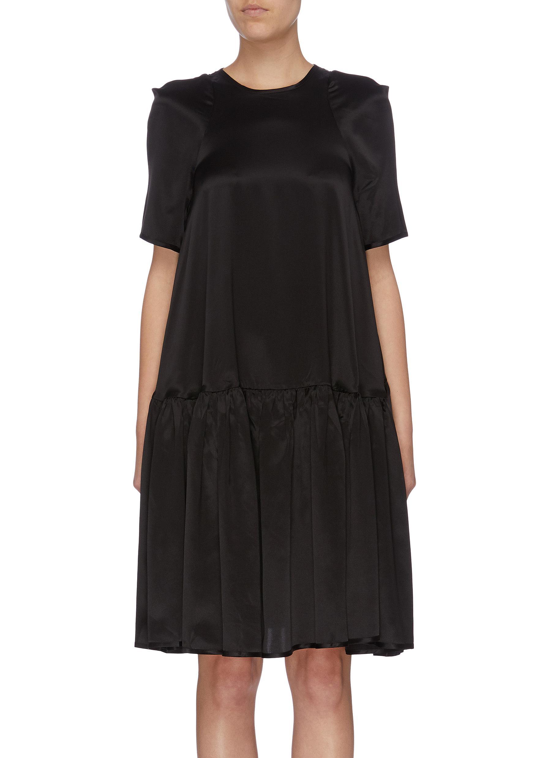 Photo of Cecilie Bahnsen Clothing Dresses online sale