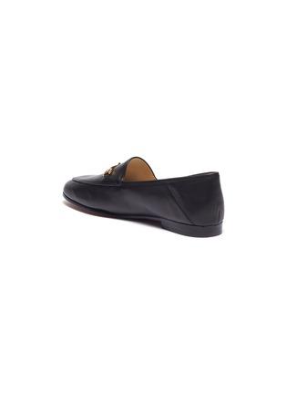 - SAM EDELMAN - Loraine' horsebit leather step-in loafers