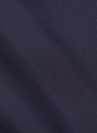 - THE ROW - 'Gala' silk cady wide leg pants