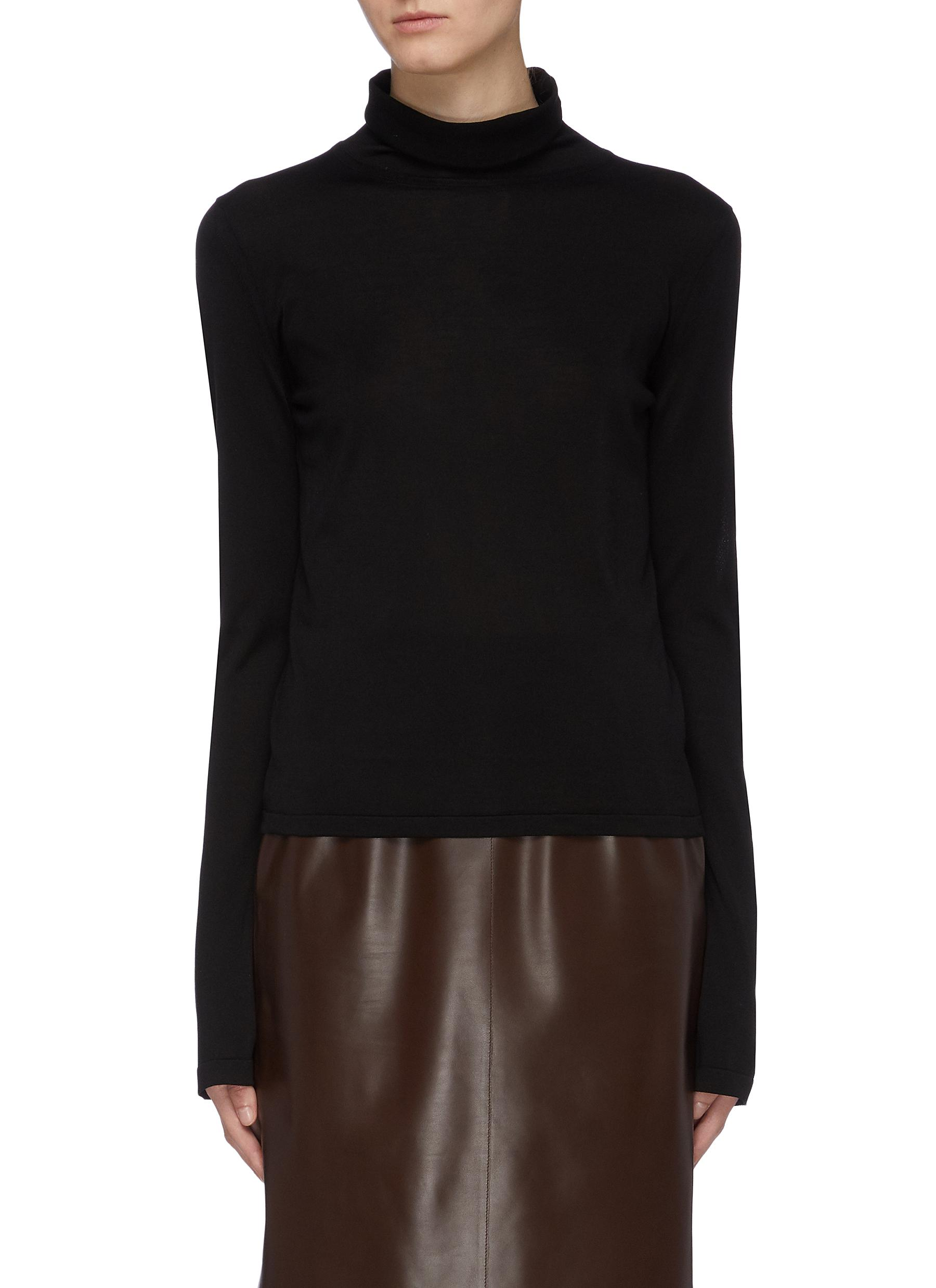 Photo of The Row Clothing Knitwear online sale