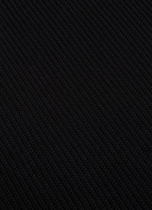 - THE ROW - 'Bowen' sleeveless silk-cotton knit dress
