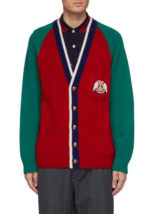 98cf90dacb GUCCI Men - Knitwear - Shop Online   Lane Crawford
