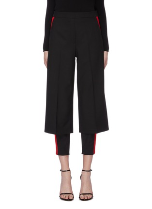 0163388bb7c4a6 Women Pants & Shorts   Online Designer Shop   Lane Crawford