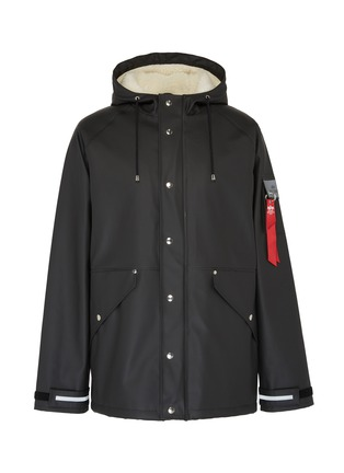 sprzedawca detaliczny różne wzornictwo zakupy Men Outerwear | Online Designer Shop | Lane Crawford