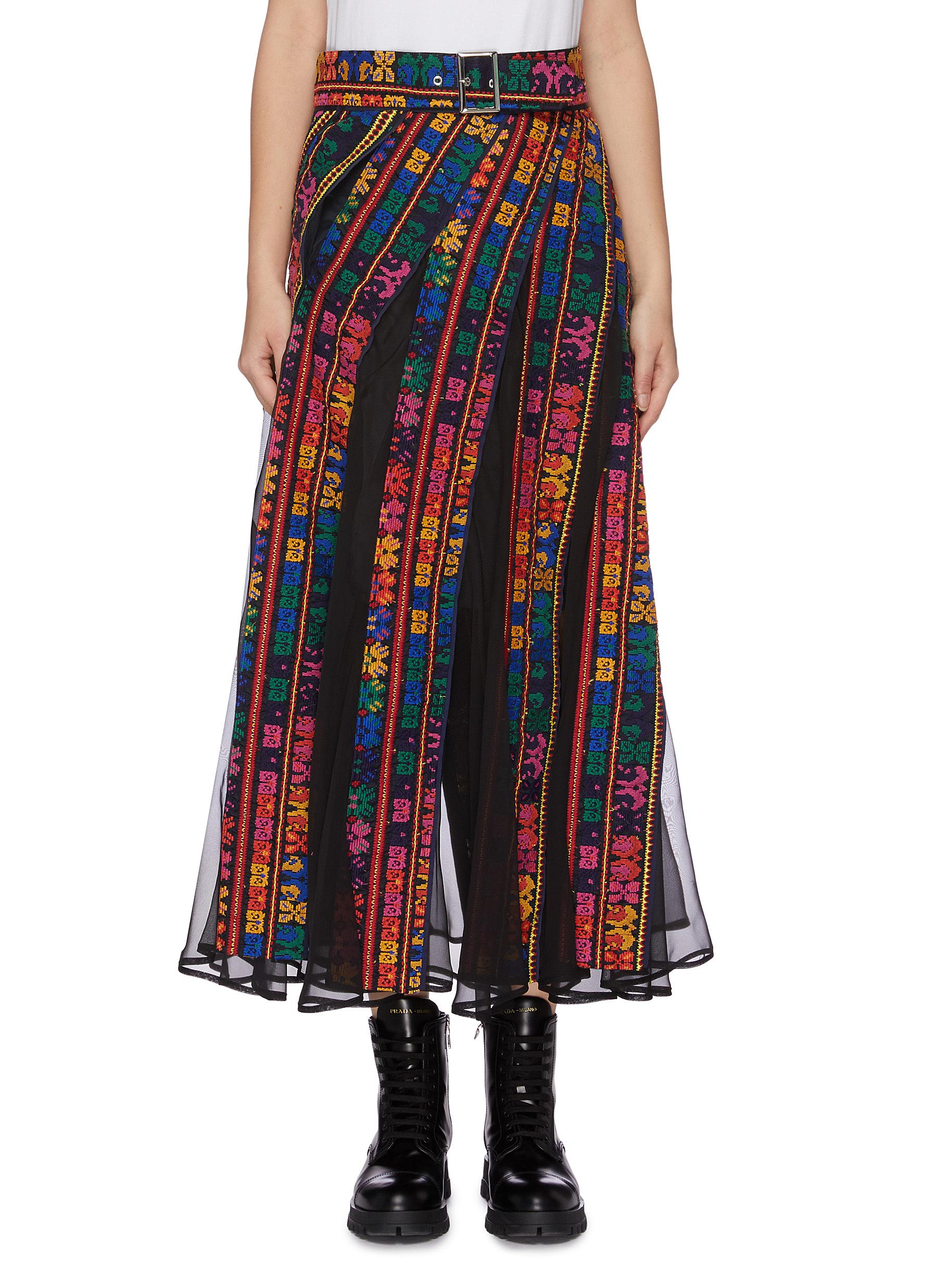 Photo of Sacai Clothing Skirts online sale