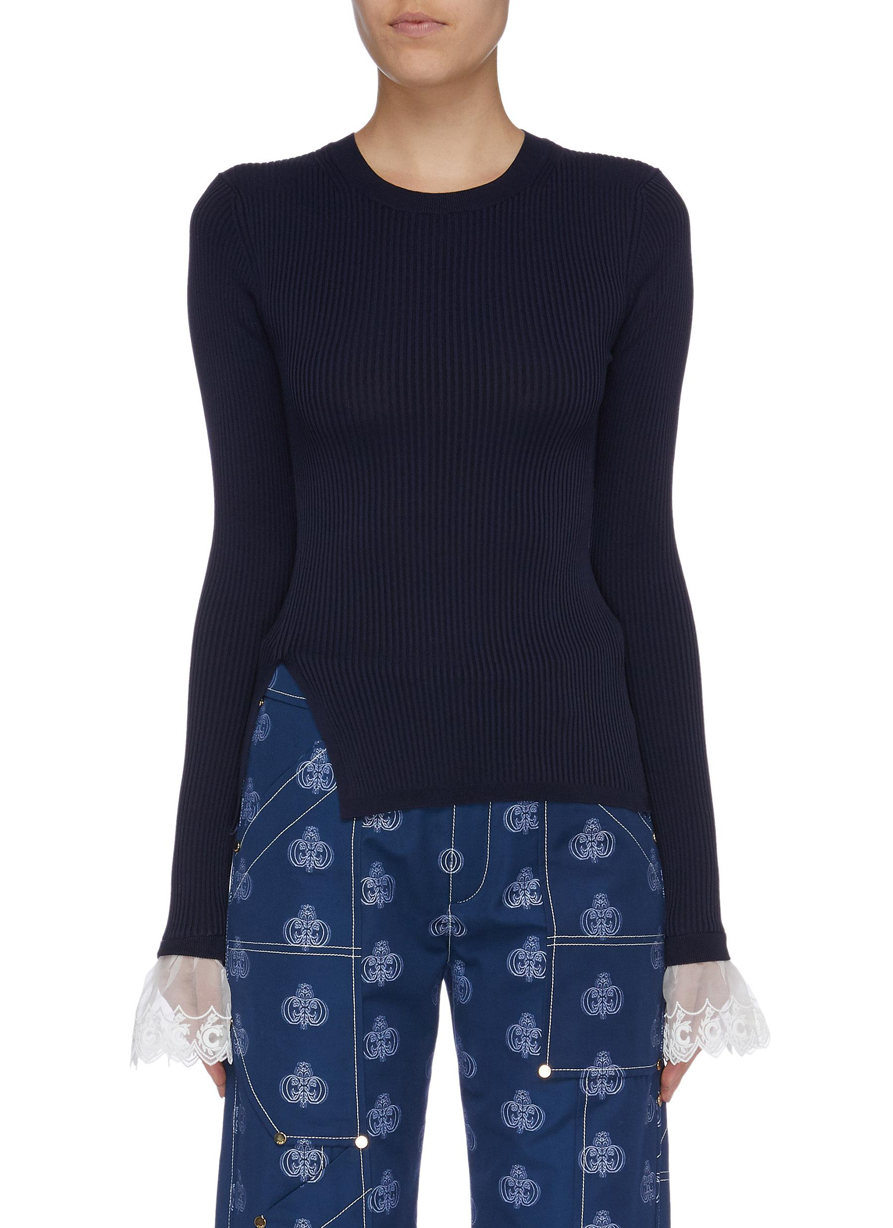 Photo of Chloé Clothing Knitwear online sale