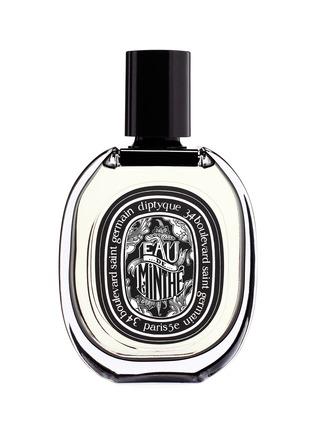 Main View - Click To Enlarge - DIPTYQUE - Eau de Minthé Eau de Parfum 75ml