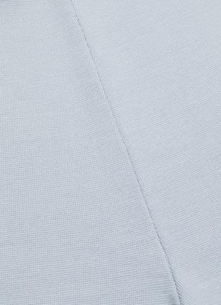 - MS MIN - Knit culottes