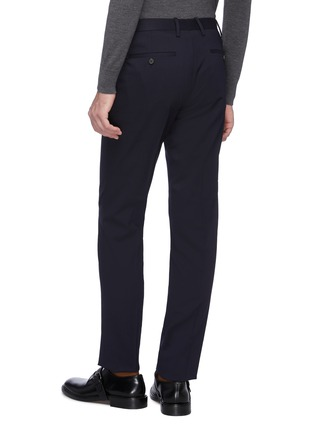 Back View - Click To Enlarge - WOOYOUNGMI - Tapered leg pants
