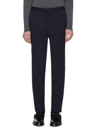 Main View - Click To Enlarge - WOOYOUNGMI - Tapered leg pants