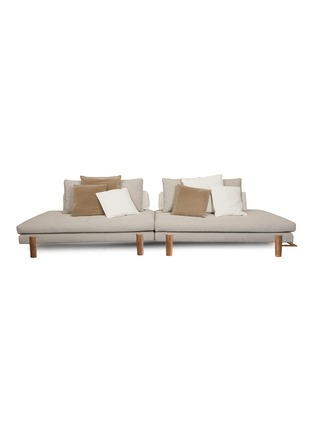 Main View - Click To Enlarge - HENGE - Lailand sofa