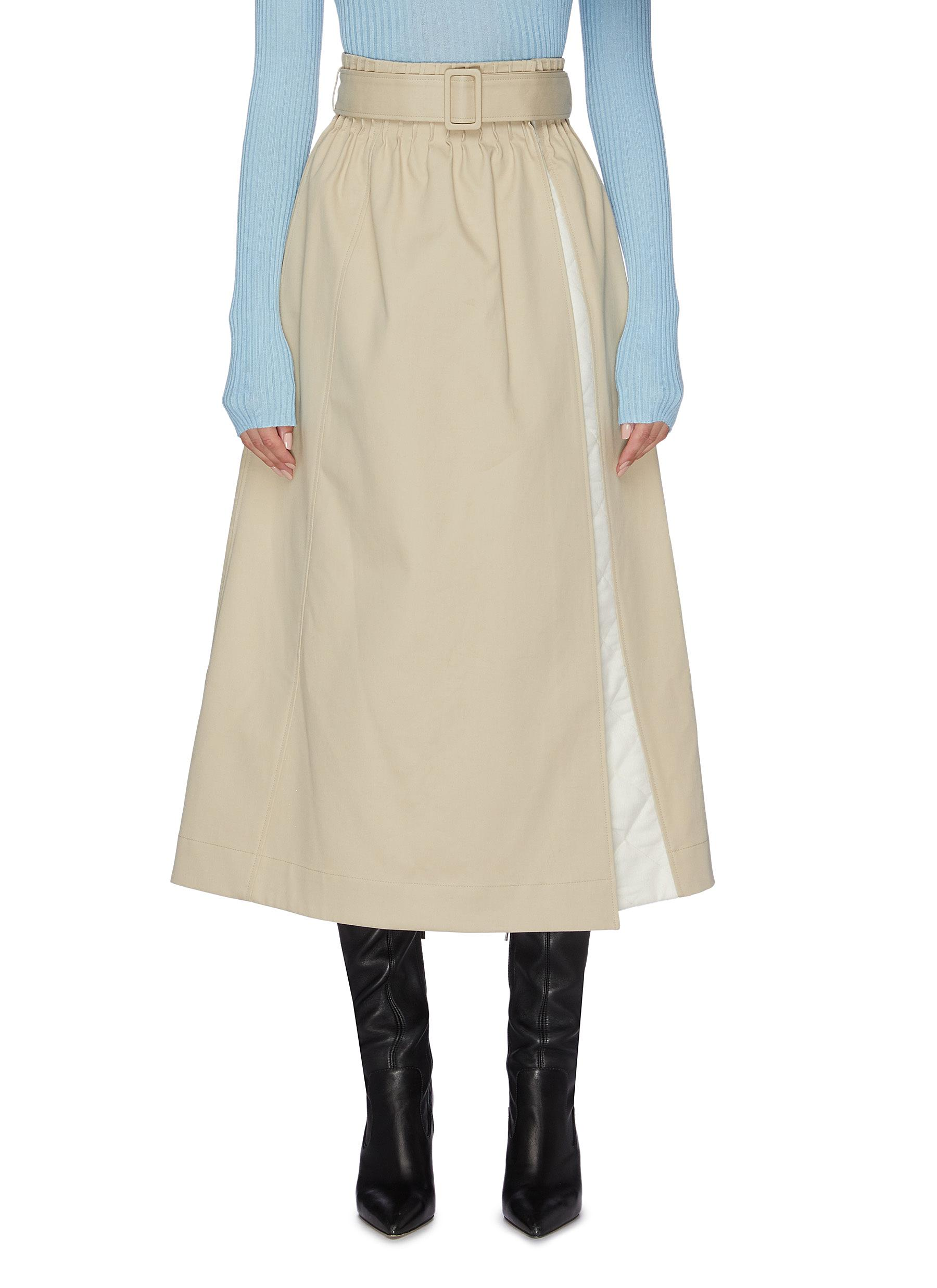 Photo of Gabriela Hearst Clothing Skirts online sale