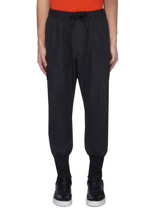 Main View - Click To Enlarge - Y-3 - Cargo jogging pants