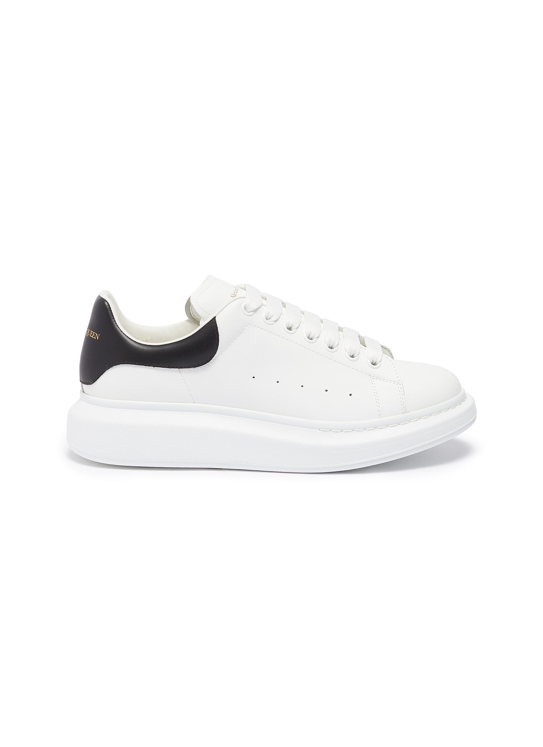 sneakers mcqueen