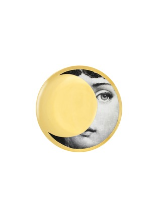 Main View - Click To Enlarge - FORNASETTI - Tema e Variazioni n°39 Wall Plate