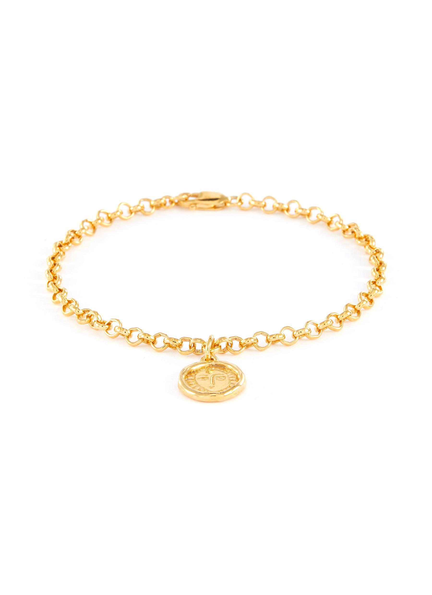 Holly Ryan 'picasso' Charm Bracelet