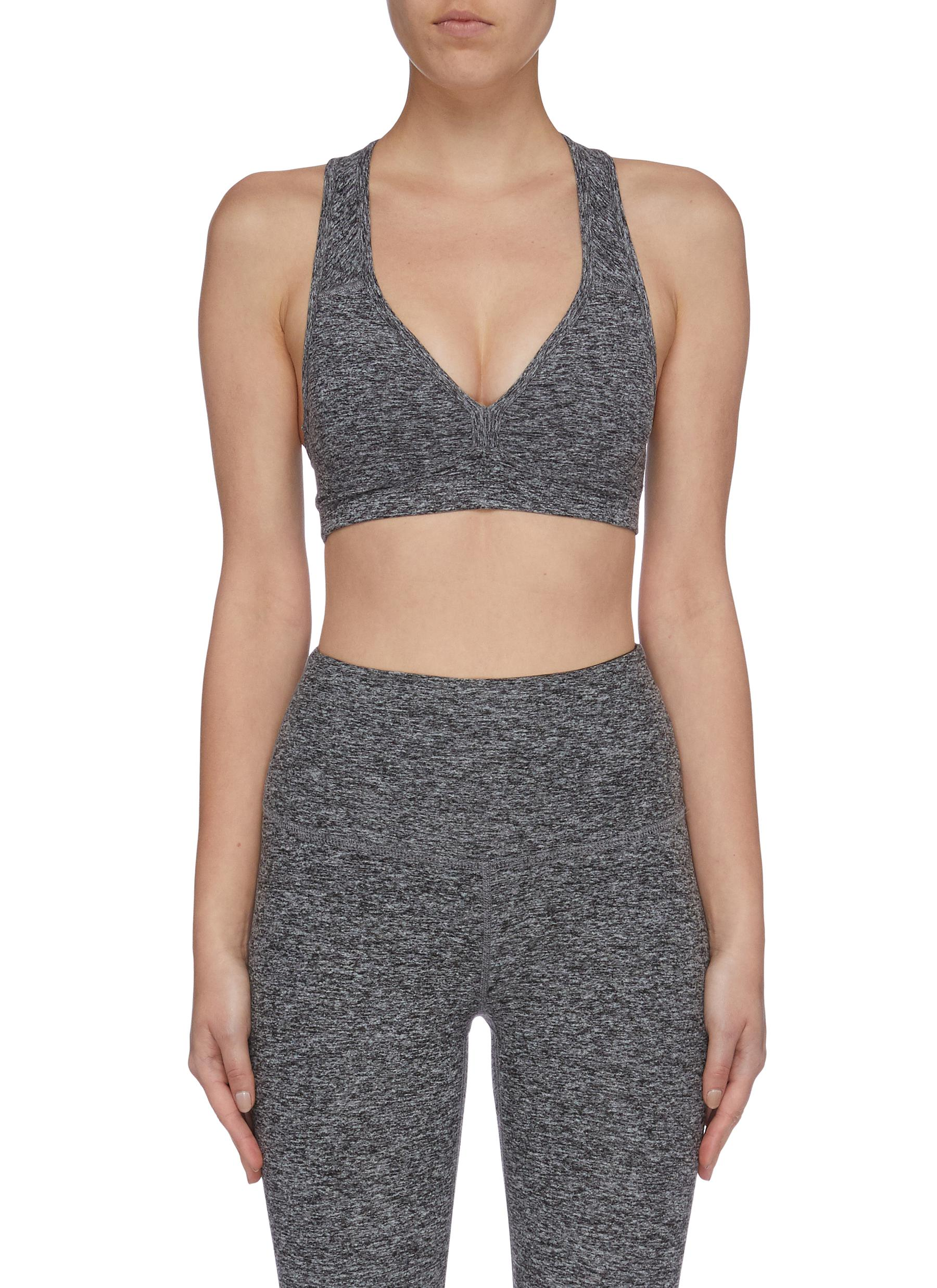 Life Your Spirits sports bra by Beyond Yoga