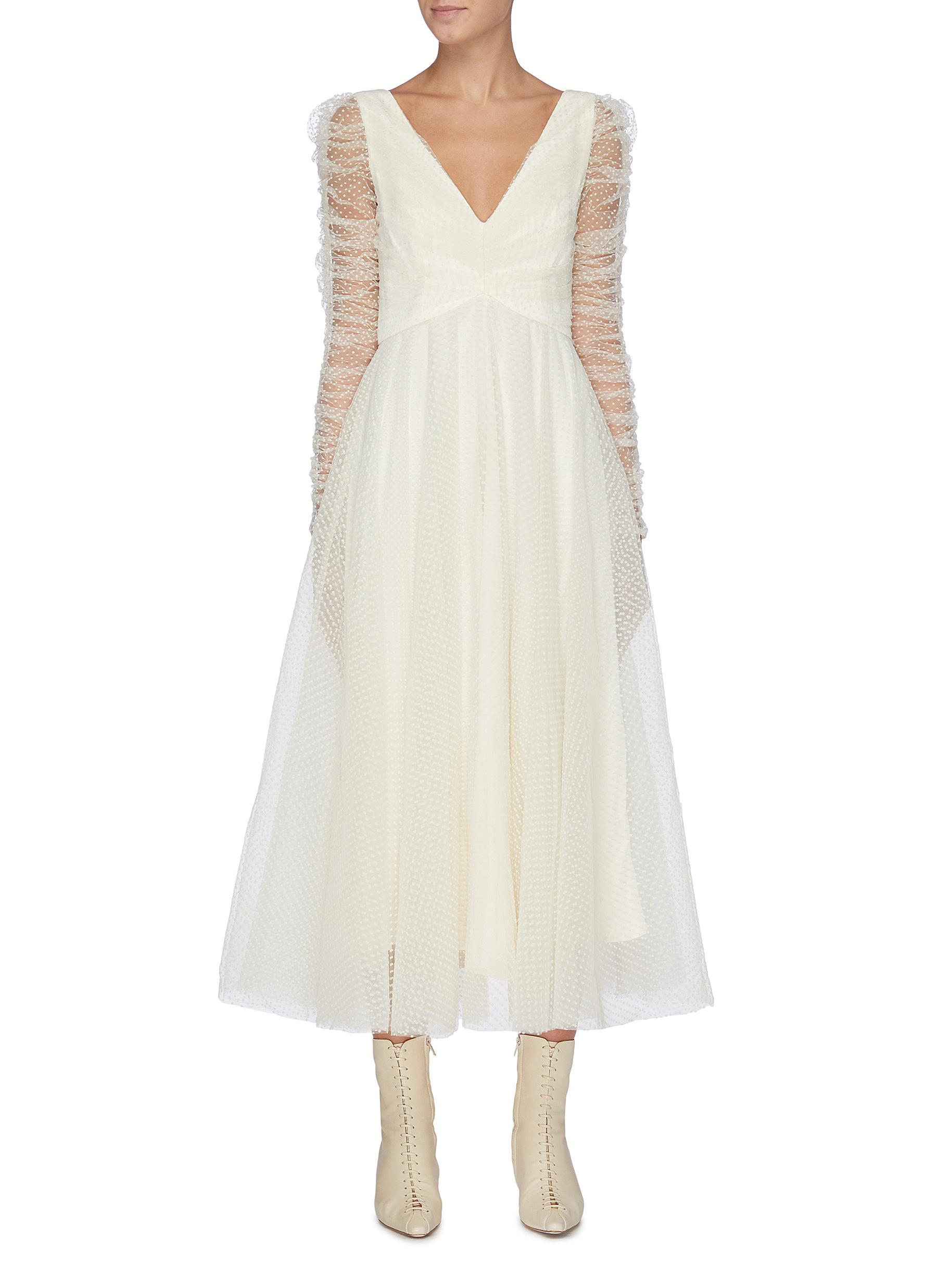 Photo of Zimmermann Clothing Dresses online sale