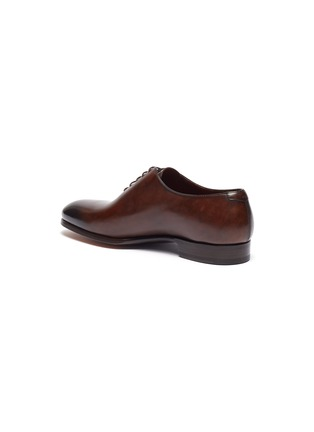- MAGNANNI - Leather Oxfords