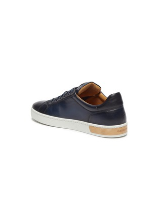 - MAGNANNI - Leather sneakers