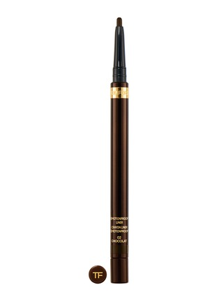 Main View - Click To Enlarge - TOM FORD BEAUTY - Emotionproof Eyeliner – 02 Chocolat