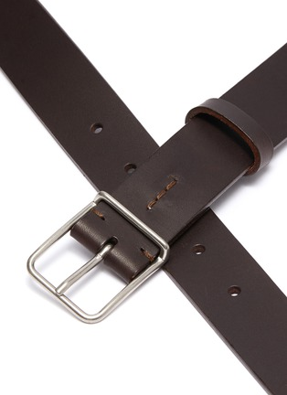 Detail View - Click To Enlarge - FELISI - Leather belt