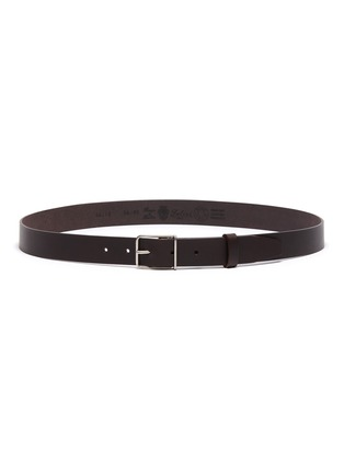 Main View - Click To Enlarge - FELISI - Leather belt
