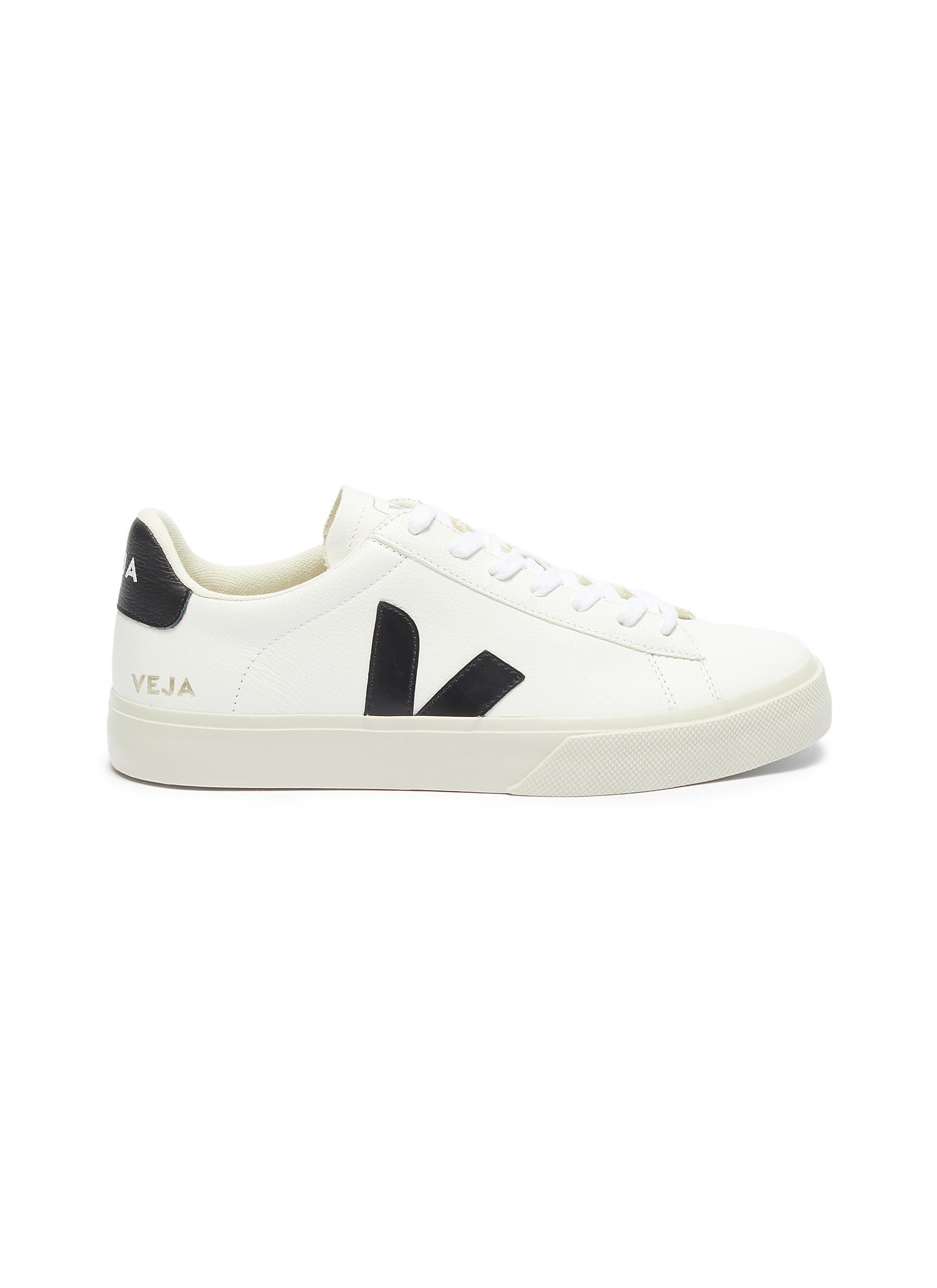 shop Veja 'Campo' vegan leather sneakers online