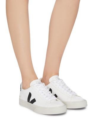Hacer deporte Deflector entregar  VEJA | 'Campo' vegan leather sneakers | Women | Lane Crawford