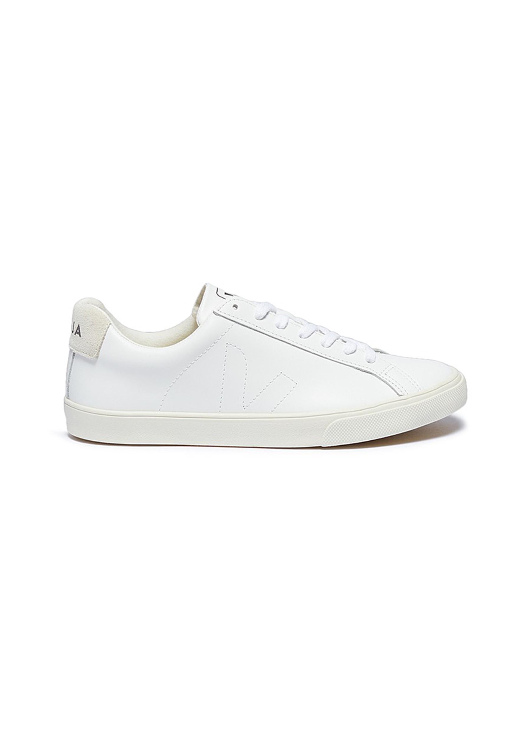 Esplar leather sneakers by Veja