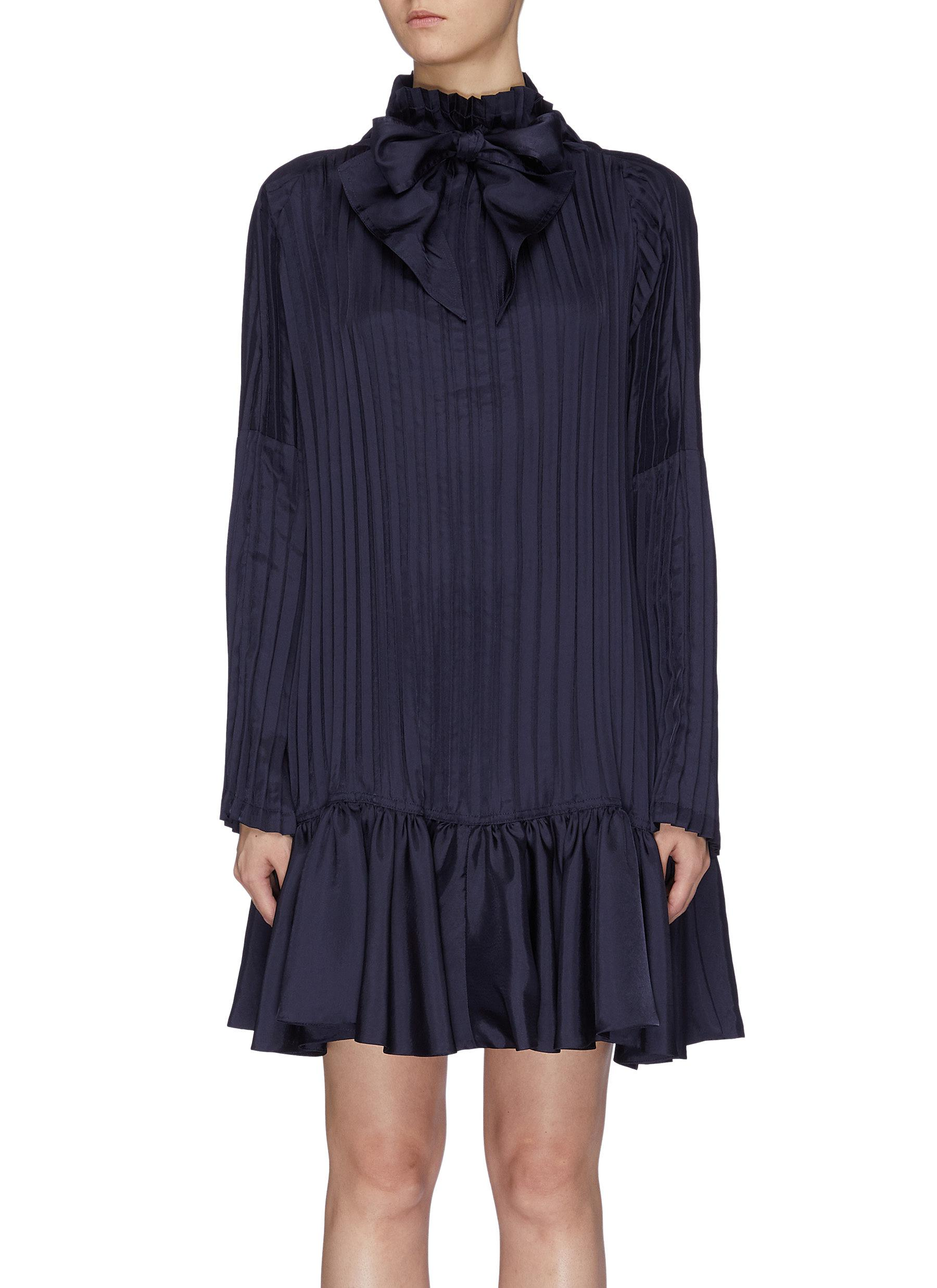 Photo of Jw Anderson Clothing Dresses online sale