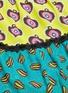 - ALICE + OLIVIA - x Carla Kranendonk graphic print patchwork camisole maxi dress