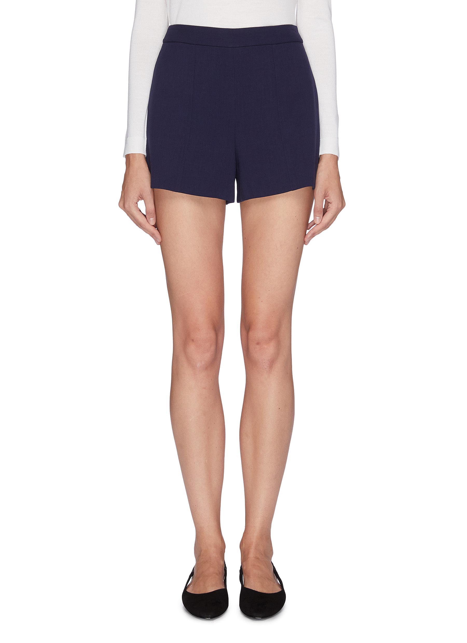 Hera shorts by Alice + Olivia