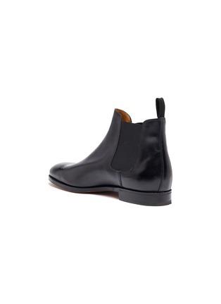 - JOHN LOBB - 'Lawry' leather Chelsea boots