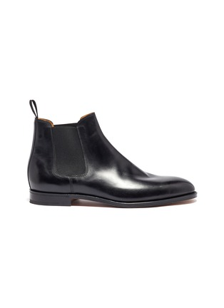 Main View - Click To Enlarge - JOHN LOBB - 'Lawry' leather Chelsea boots