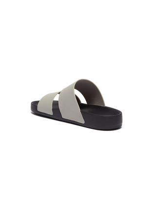 - VINCE - 'Marina' rubber double band pool slides