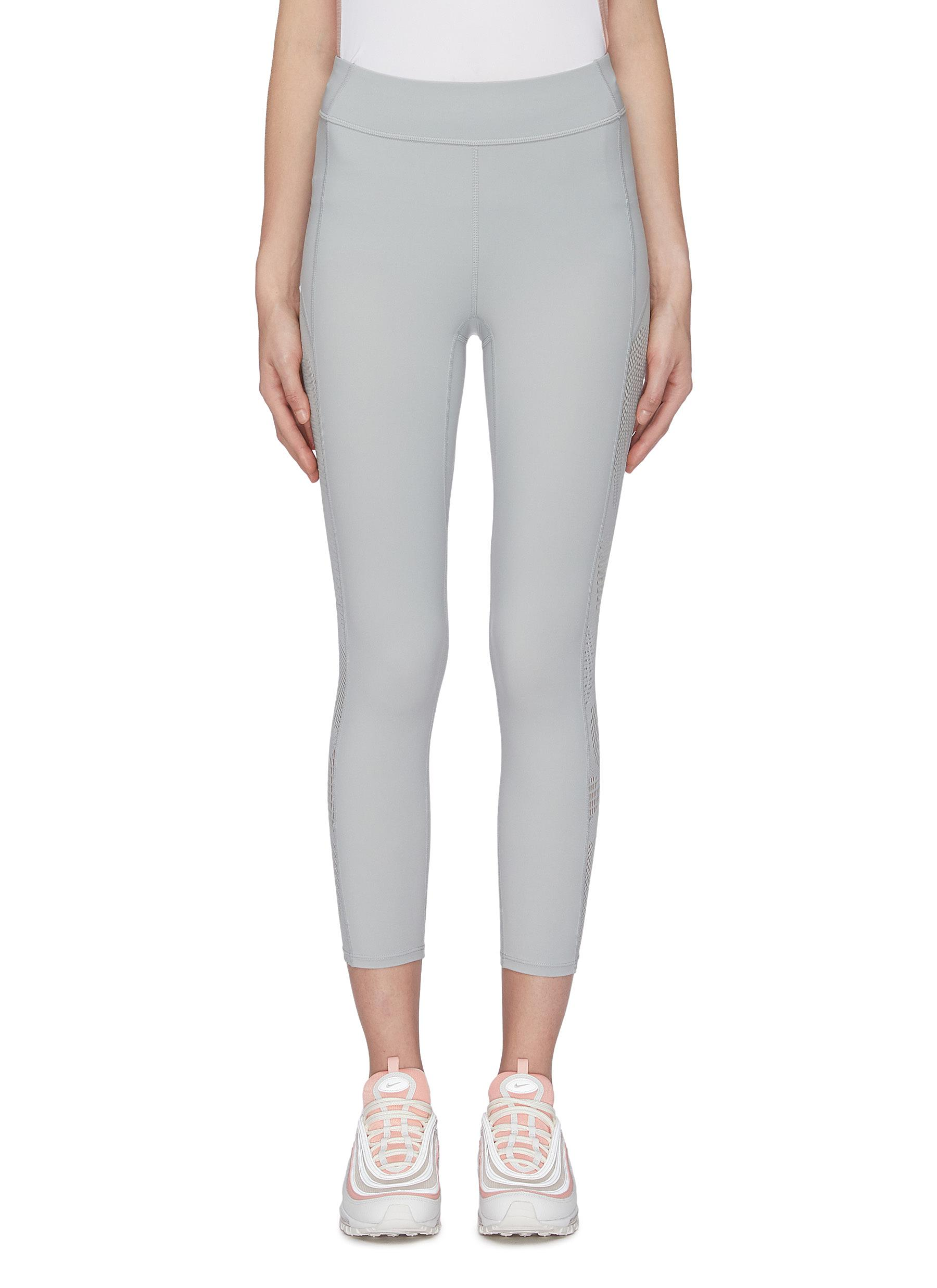Performance leggings by Particle Fever