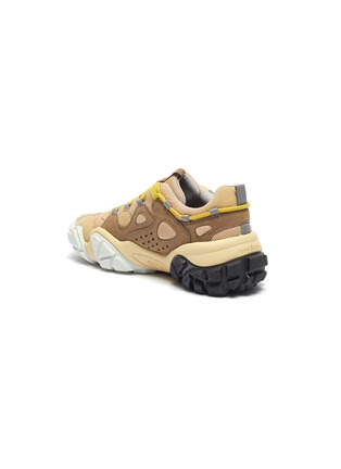 - ACNE STUDIOS - 'Bolzter' panelled sneakers
