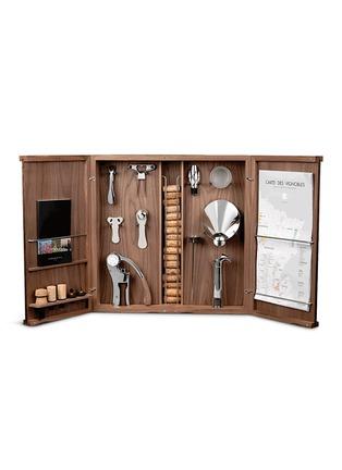 Main View - Click To Enlarge - L'ATELIER DU VIN - Cabinet d'Oeno-Curiosites set