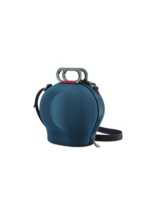 Main View - Click To Enlarge - DEVIALET - Phantom Reactor Cocoon Carrying Case – Neptune Blue