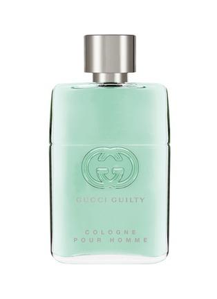 194efc00bc GUCCI Gucci Guilty Cologne Pour Homme Eau de Toilette 50ml