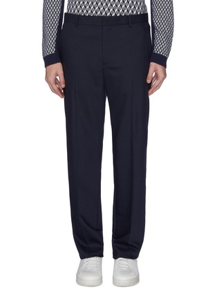 Main View - Click To Enlarge - JOSEPH - Flannel pants