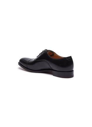 - CHURCH'S - 'Dubai' leather Oxfords
