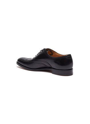 - CHURCH'S - 'Berlin' leather brogue Oxfords