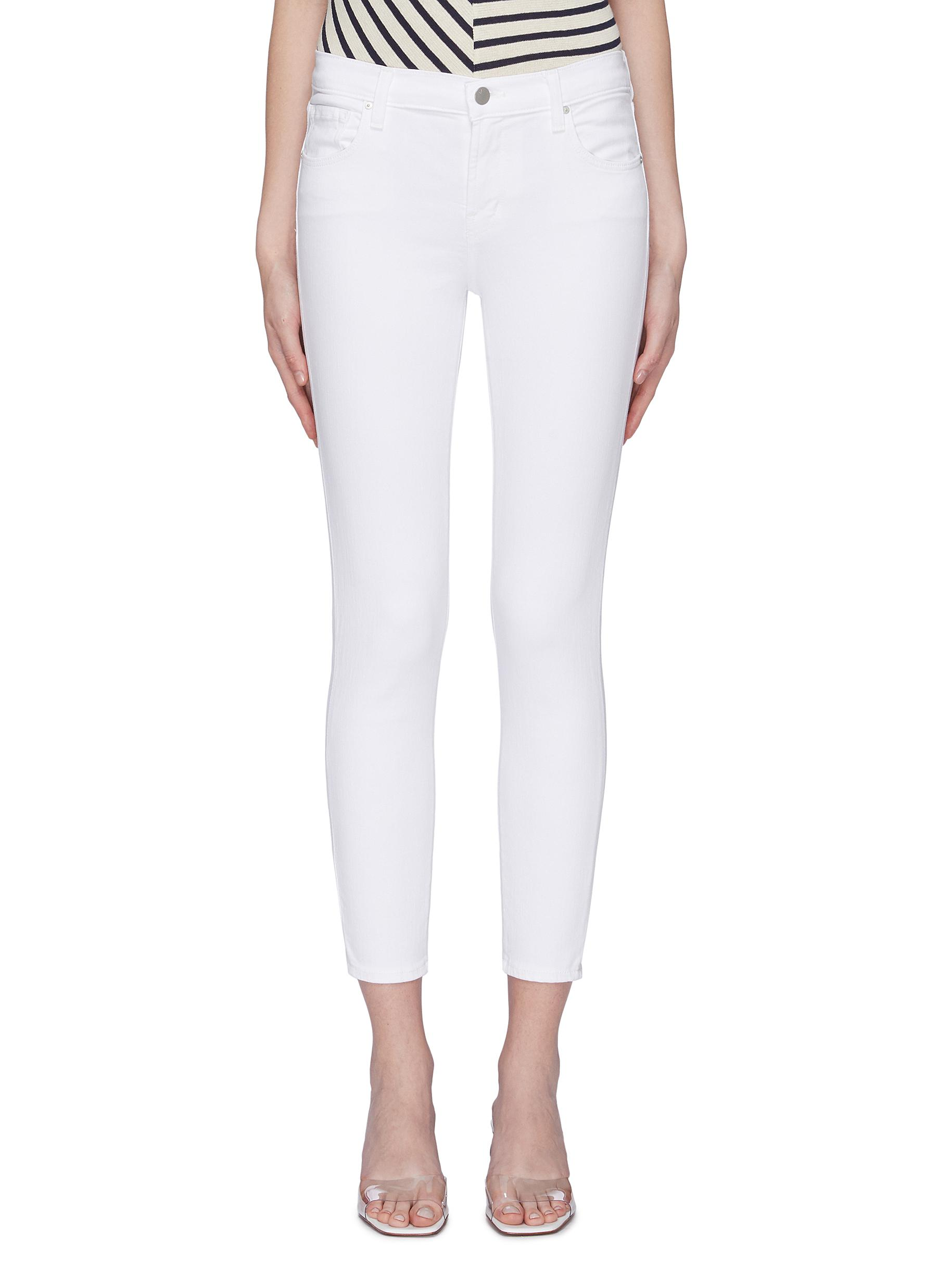 Buy J Brand Jeans '835' cropped skinny jeans