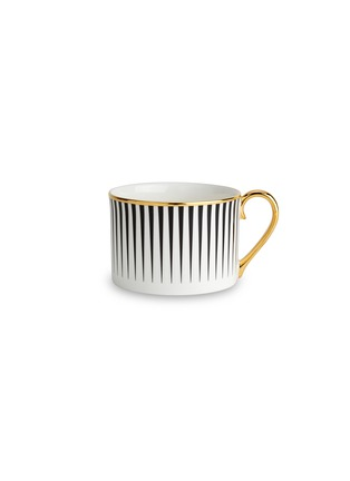 Main View - Click To Enlarge - BETHAN GRAY - Lustre Stripe coffee cup