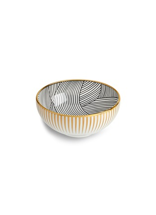 Main View - Click To Enlarge - BETHAN GRAY - Lustre bowl