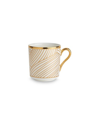 Main View - Click To Enlarge - BETHAN GRAY - Lustre Dhow espresso cup